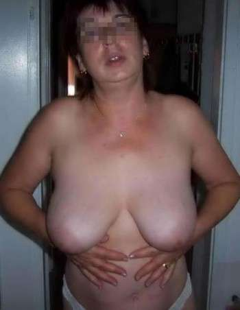 Femme bien coquine à Montmorency